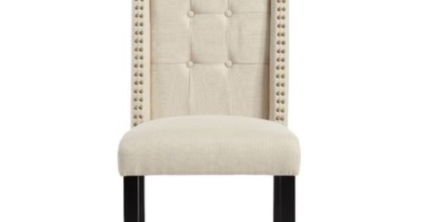 Dhi Parma Side Chair Dining Chair Upholstery Dining Chairs Tufted Side Chair