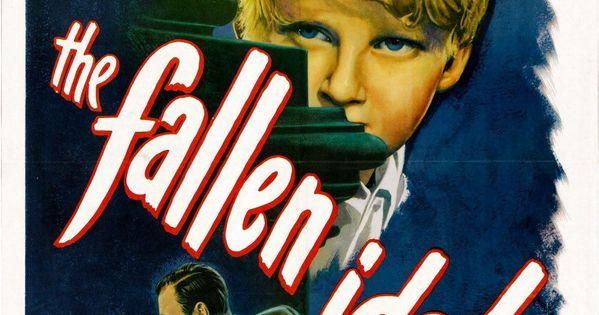 The fallen idol dir by carol reed 1948 elegantly for Best farcical films