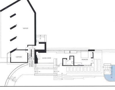 Iconique la fallingwater house un manifeste d - Frank lloyd wright architecture organique ...