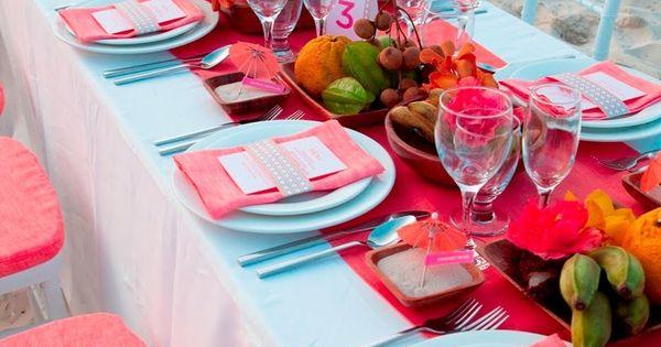 Martha stewart wedding table centerpieces martha stewart - Martha stewart decoracion ...