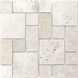 Natural Stone Mosaic Wall Tile