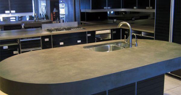 Gallery The Worktop Workshop Beautiful Kitchen Countertops Concrete Countertops Kitchen Concrete Kitchen