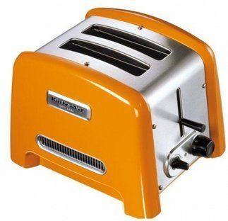 Kitchenaid 5ktt780 Artisan Toaster 2slice 220 Volt Will Not Work