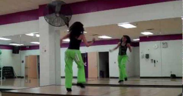 Prrrum - Zumba w Eva Valdes - Video Dailymotion