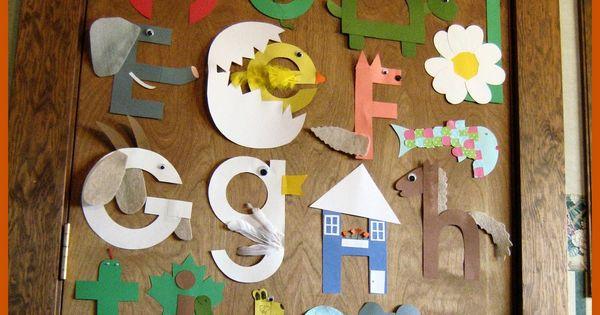 @fowlsinglefile toddler toys alphabet