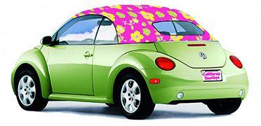 Volkswagen Beetle Convertible Tops Vw Beetle Soft Top Vw Beetle Convertible Volkswagen Beetle Convertible Beetle Convertible