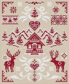 Scandinavian Cross Stitch Patterns Free Szukaj W Google Scandinavian Cross Stitch Patterns Scandinavian Cross Stitch Cross Stitch Patterns