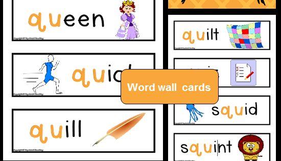 Digraph Activities, Games u0026 Worksheets {qu} : Activity games, Worksheets and Activities