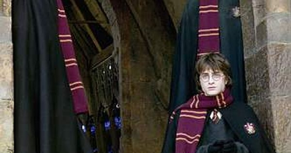 100+ Ron Weasley Scarf