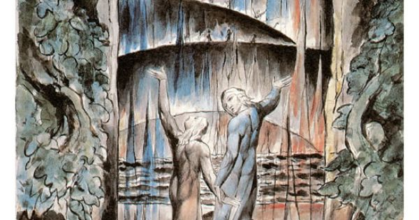 an analysis of purgatory a section of the divine comedy by dante alighieri Study guide for divine comedy: purgatorio divine comedy: purgatorio study guide contains a biography of dante alighieri, literature essays, quiz questions, major themes, characters, and a.