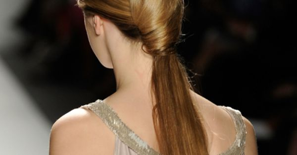 low hairstyle Hair Style girl hairstyle| http://hairstylecollections59.blogspot.com
