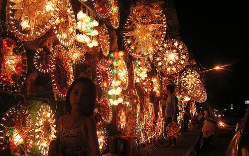 the filipino christmas a reflection of Filipino christmas traditions are very much intertwined with religious  filipino  cultural tradition wherein christmas is really reflected as the.