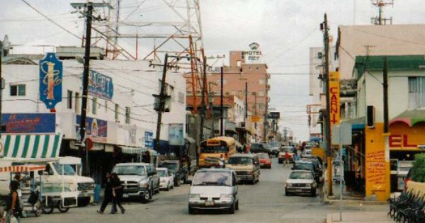 Reynosa Mexico A City Under Siege City Mexico Places To Go