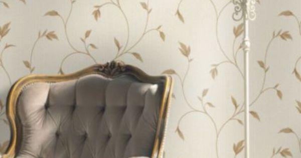 Opus Lucia Vinyl Beige Wallpaper Departments Diy At B Q Beige Wallpaper Decor Neutral Wallpaper