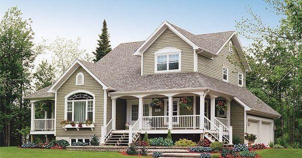 Fotos de casas de campo bonitas para m s informaci n - Casas de campo bonitas ...