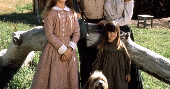 Little House on the Prairie ....My favorite