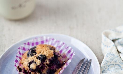 Key lime, Tea cakes and Blueberries on Pinterest