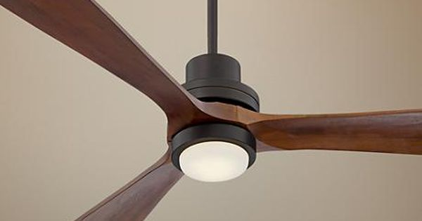 66 Casa Delta Wing Xl Bronze Led Ceiling Fan Parks Master Bedrooms And Nice