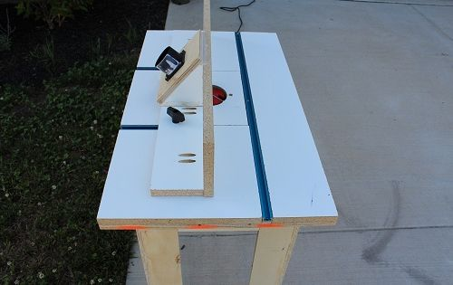 How to build your own router table step by step with lots for Help build your own home