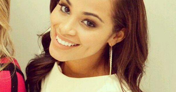 Lauren London Hair Styles: Lauren London Beauty
