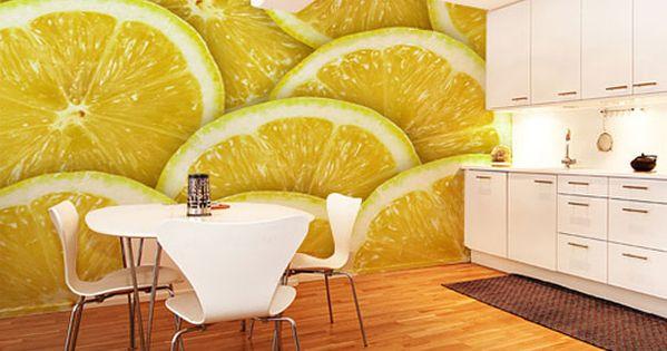Wall murals to make your room come alive 19 finally home for Muebles de cocina alve