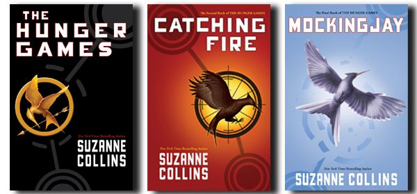 From 'Mockingjay' to Narnia: Fantasy Series Conclusions, Ranked   Hunger  games books, Book worth reading, The hunger games books