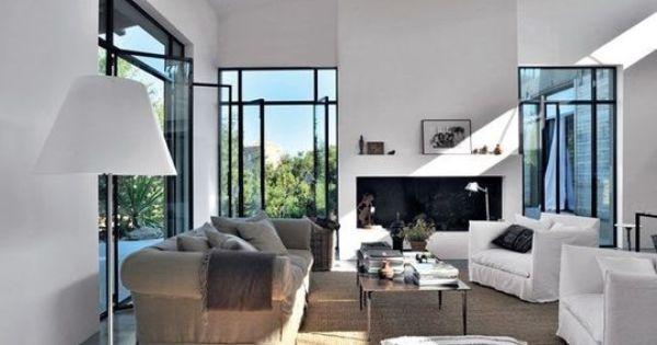 flamant linen sofa gervasoni chairs balagne corsica flamant interiors pinterest. Black Bedroom Furniture Sets. Home Design Ideas