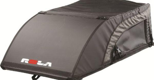 Rola 59150 Pursuit Folding Roof Top Carrier