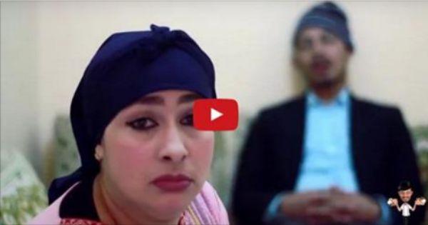 أناقة مغربية مضحك بالفيديو فيلم مغربي قصير عن غلاء البصل Blog Posts Blog