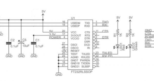 Bootload An Atmega Microcontroller Build Your Own Arduino 2 Arduino Microcontrollers Arduino Programmer