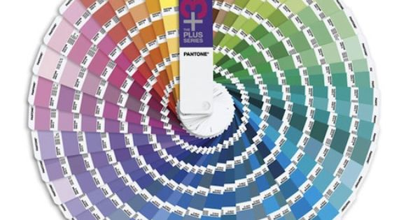 Pantone Formula Guide Solid Coated & Uncoated + 336 New Colors by