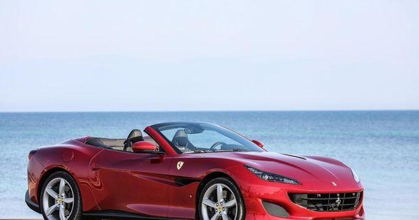 2019 Ferrari Portofino First Drive The Everyday Ferrari Motor