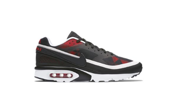 online store 6b40b 60368 ... Red Style 844967-600 MEN  Nike Air Max BW Ultra Graphic Men s Shoe ...