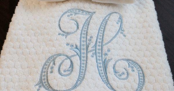 Monogram pargatzi embroidery llc dallas tx