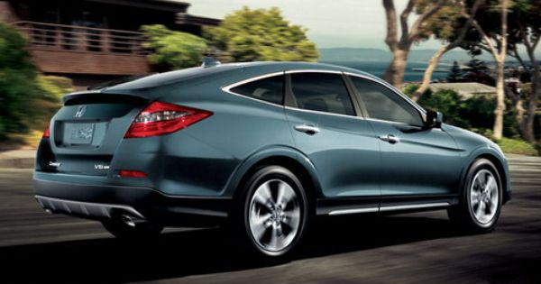 Ten Cars That Won T See 2015 News From Cars Com Honda Crosstour Honda Honda Cars