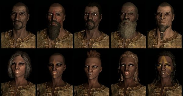 Redguard Race And Their Names In Skyrim The Elder Scrolls ...The Elder Scrolls Online Redguard Names