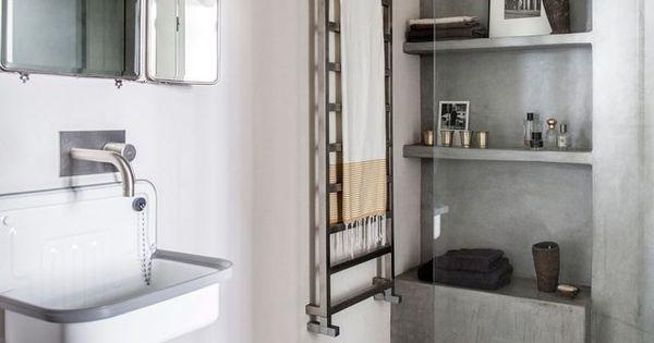 D co salle de bains le top 2016 des articles c t maison for Cote maison salle de bain