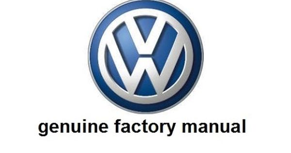 Volkswagen Polo 2002 2003 2004 2005 Repair Manual
