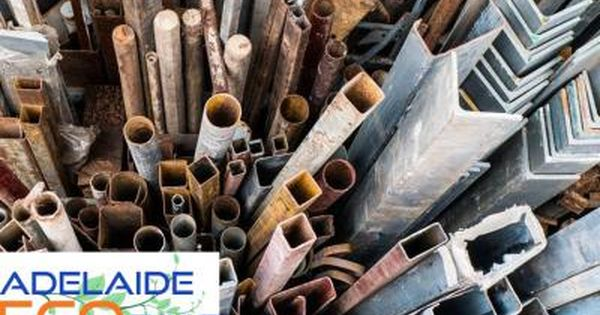 Adelaide Eco Bins Offers Best Scrap Metal Recycling Adelaide Solution At An Affordable Cost Hire It For Mattress Bricks Metal For Sale Scrap Metal Recycling