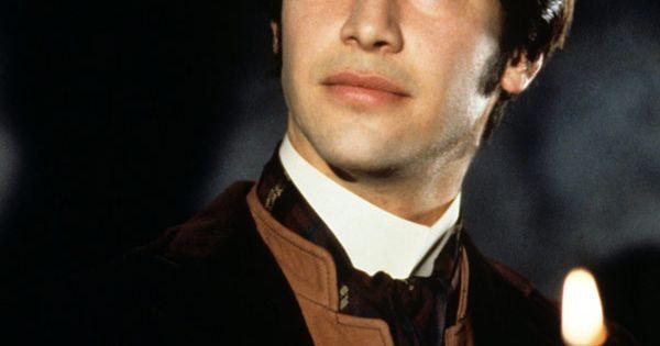 Jonathan Harker Keanu Keanu Reeves as...