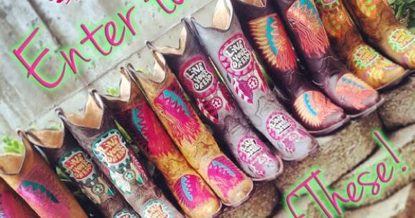 Cowgirl boots Boots and Cowgirl on Pinterest