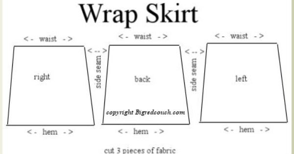 simple wrap   bigredcouch com