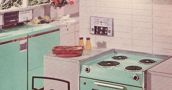 kitchen backsplash tile ge appliance advertisement 1963 another beautiful 11466