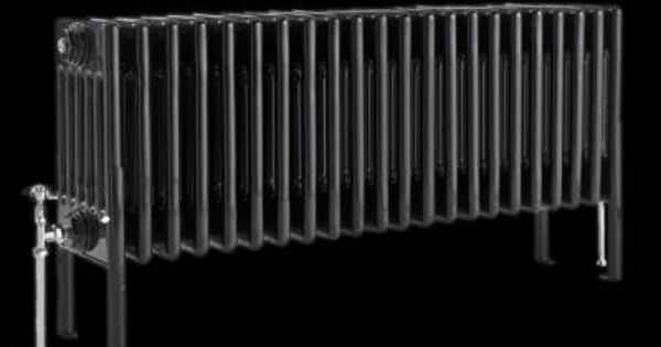 Klassiek Design Kolom Radiator 1011mm x 220mm x 300mm - 1806 Watt ...