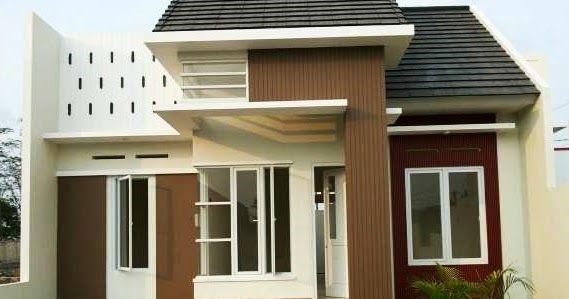 Warna Rumah Modern Minimalis
