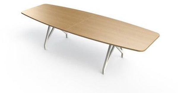 Scale 1 1 Kayak Boat Shaped Conference Table Conference Table Kayak Boats Table