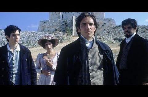 El Conde De Montecristo 2002 Jim Caviezel Monte Cristo Great