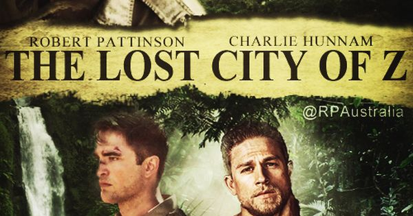 The Lost City of Z (2016) Subtitrat in Romana | Filme ...