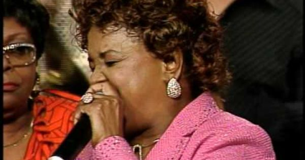 Shirley Caesar – Peace In The Midst Of The Storm Lyrics ...