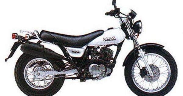 Suzuki Repair Manuals Suzuki Rv